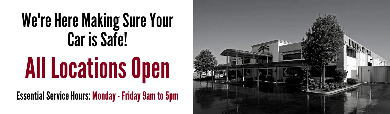 9am to 5pm and closing Saturdays