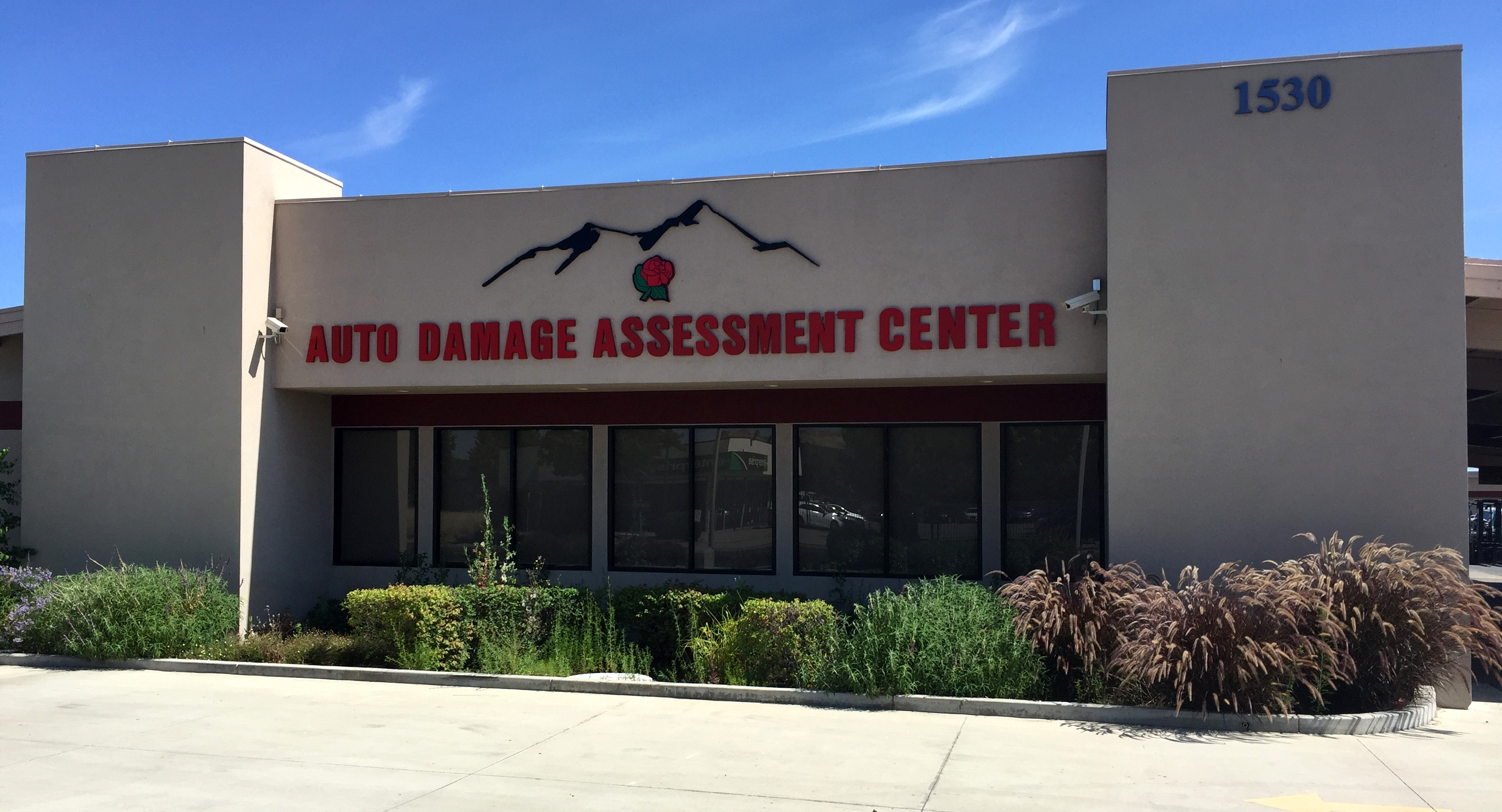 Mike's Auto Body Auto Damage Assessment Center ADAC & Training Facility