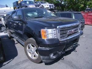 GMC Before