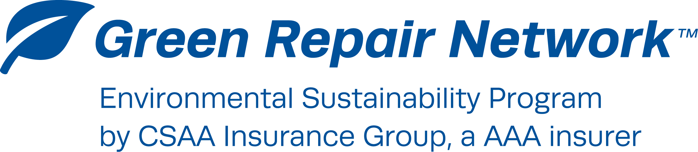 Green Repair Network - CSAA Insurance Group Mikes Auto Body Pittsburg
