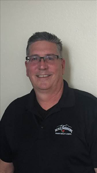 Alameda Manager Lester Branson