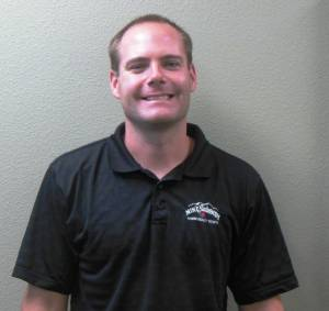 Manager - Brentwood Auto Body Shop