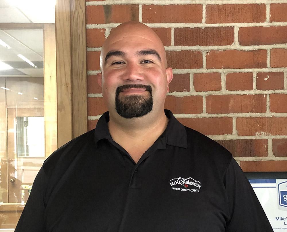 Manager - Lafayette Auto Body Shop