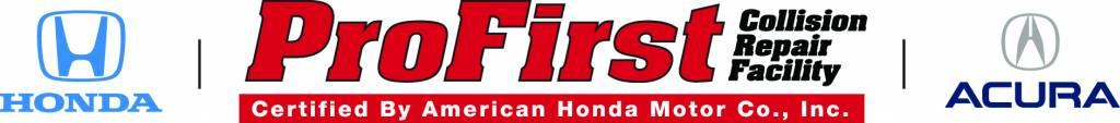 Honda Acura ProFirst Collision Repair Facility