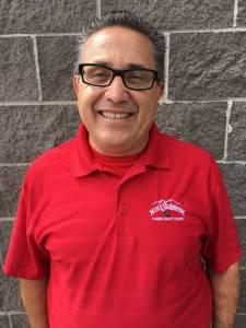 Richmond Auto Body Shop Manager