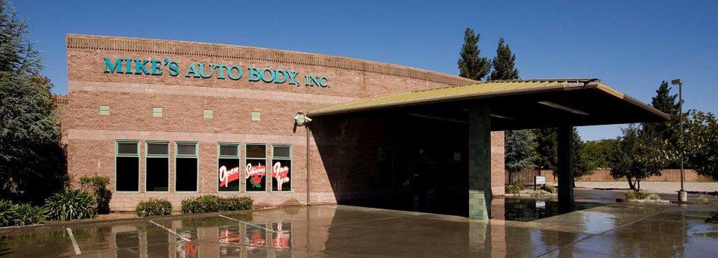 Fairfield Auto Body Shop