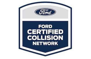 Ford Certified Collision Center