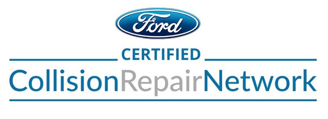 Ford Certified Collision Network - Mike's Auto Body - Lafayette