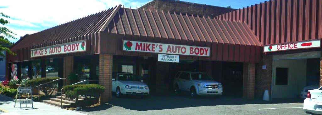 Lafayette Auto Body Shop
