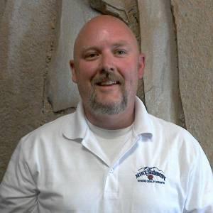 Napa Manager Brad Woodland