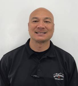 Vallejo Auto Body Shop Manager